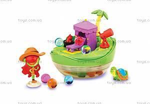 Игровой набор Planet Orbeez Safari Playset, 47255