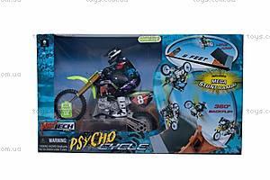 Игровой набор Psycho Cycle, 48500