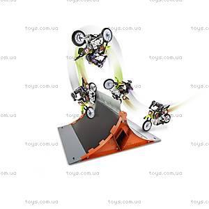 Игровой набор Psycho Cycle, 48500, купить