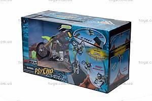 Игровой набор Psycho Cycle, 48500, игрушки