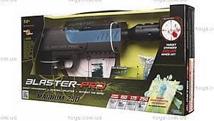 Игровой набор BlasterPro Magnum, 49105, фото