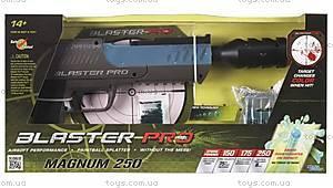 Игровой набор BlasterPro Magnum, 49105