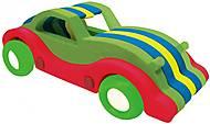 Игрушка-пазл «Машинка ретро», GB-G2, магазин игрушек