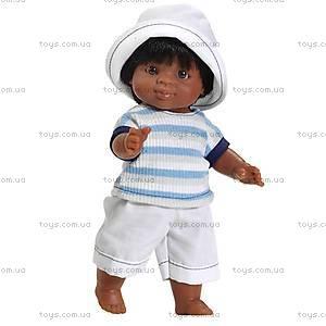 Детская кукла «Павлик-мулат», 00503