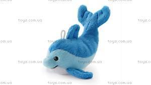 Мягкая игрушка «Дельфин», 52166