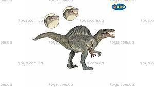 Игровая фигурка «Спинозавр», 55011