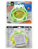 Детская маска для ныряния «Лягушка», 55910, отзывы