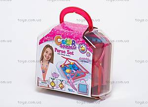 Игровой набор Color Splasherz Carry Case, 56505, фото