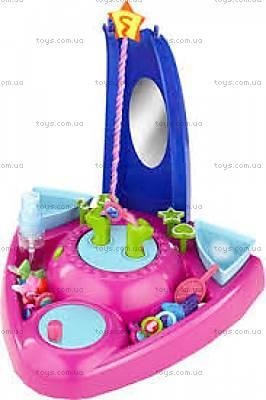 Игровой набор Color Splasherz Hair Salon, 56525, купить