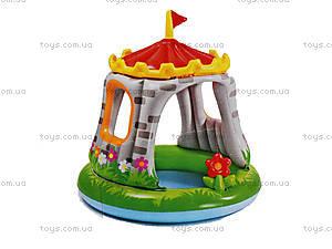 Детский бассейн «Королевский дворец», 57122, фото