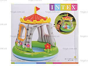 Детский бассейн «Королевский дворец», 57122, цена