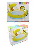 Бассейн детский «Крокодил», 57431, купить