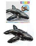 Надувная кит - игрушка, 57530, купить