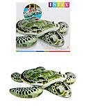 Черепаха надувная, 57555, фото