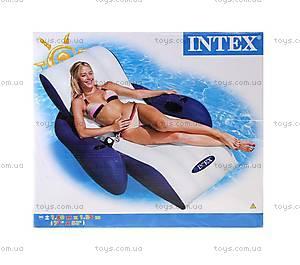 Матрас-кресло Intex, 58868