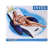 Матрас-кресло Intex, 58868, отзывы