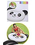 Детский надувной бассейн «Панда», 59407, отзывы