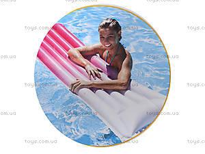 Пляжный матрас «Омбре», 59721, отзывы