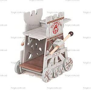 Игровой набор «Осадная башня», 60003, купить