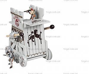 Игровой набор «Осадная башня», 60003, фото