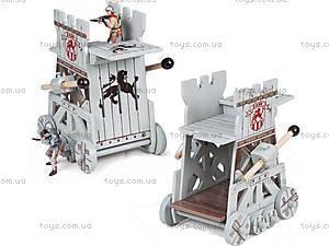Игровой набор «Осадная башня», 60003