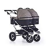 Люлька для коляски TWTWD Premium, mud, T-44-Premium-430, фото