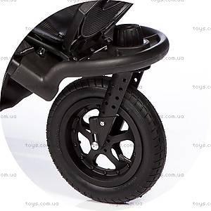 Прогулочная коляска Joggster X City, carbo/mud, T-12/06JOGGX-CSL, купить