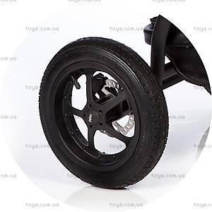 Прогулочная коляска Joggster X City, carbo/mud, T-12/06JOGGX-CSL, отзывы