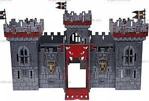 Игровой набор «Замок мутантов», 60052, купить