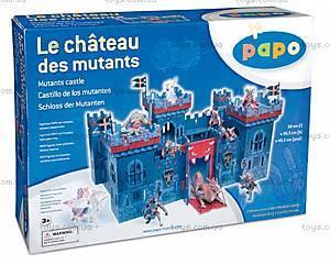 Игровой набор «Замок мутантов», 60052, фото