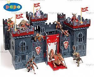 Игровой набор «Замок мутантов», 60052