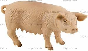 Игровая фигурка «Свинка», 62311