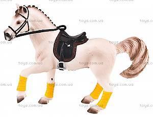 Игровая фигурка «Конь с седлом», 62677