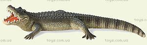 Игровая фигурка «Крокодил», 63612