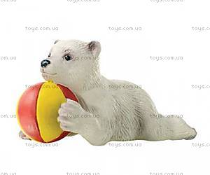 Игровая фигурка «Полярный медвежонок Элиза», 63624