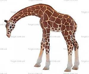 Игровая фигурка «Жираф», 63668