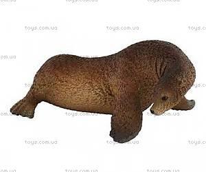 Игровая фигурка «Морской лев», 63671