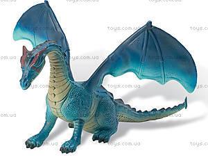Игровая фигурка «Голубой дракон», 63894