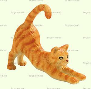 Игровая фигурка «Рыжий кот», 66361