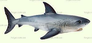 Игровая фигурка «Белая акула», 67410