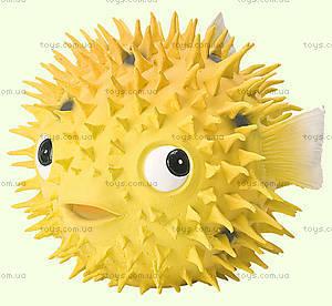 Игровая фигурка «Рыба-ёж», 67654