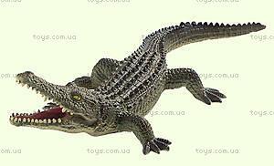 Фигурка игровая «Крокодил», 68465