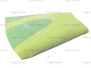 Подушка надувная вельветовая, 68678, фото