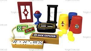 Игровой набор «Фокус-Покус», 7244, фото