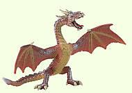 Игровая фигурка «Летящий дракон», 75591