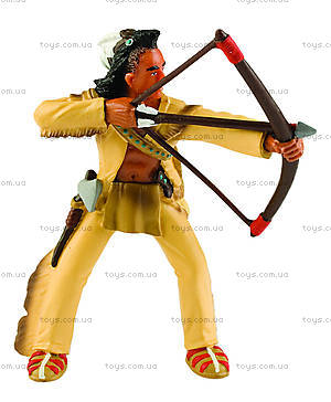 Игровая фигурка «Индеец с луком», 80675