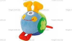 Мягкая игрушка «Улыбающийся мячик», 82280