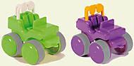 Детский миниатюрный джип, 9005, набор