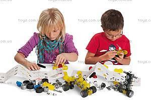 Детский конструктор Kiditec Advanced-2 M, 1308, отзывы