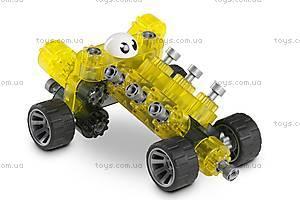 Детский конструктор Kiditec Advanced-2 M, 1308